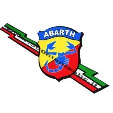ADESIVO ABARTH